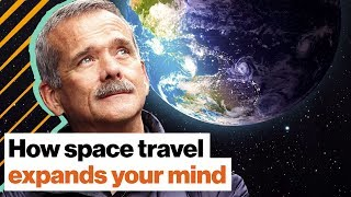 Chris Hadfield: How looking at 4 billion years of Earth's history changes you