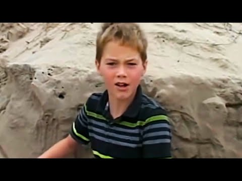 Xxx Mp4 11 Year Old Boy Finds Little Girl Buried Alive In Sand Here Is What Happened To Her 3gp Sex
