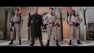 Ghostbusters II - Trailer Ita [HD]