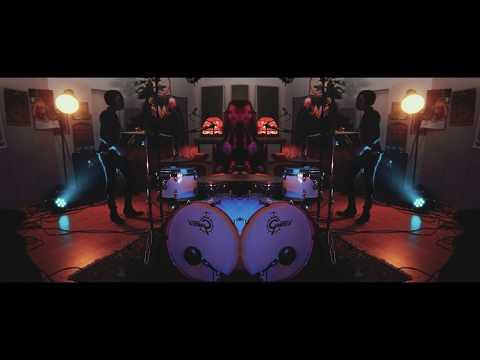 Dog Eat Dog - THE BLUE RUIN live @Studio Underjord