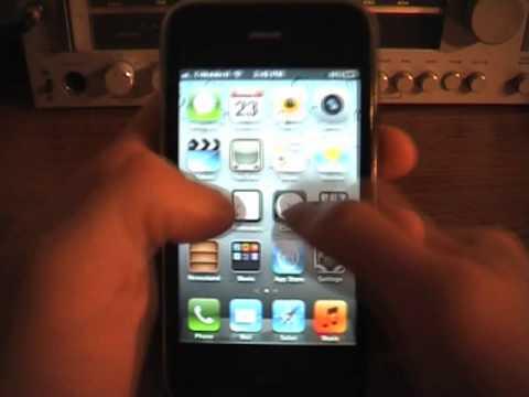 iOS 5 Battery Bug on iPhone 3GS