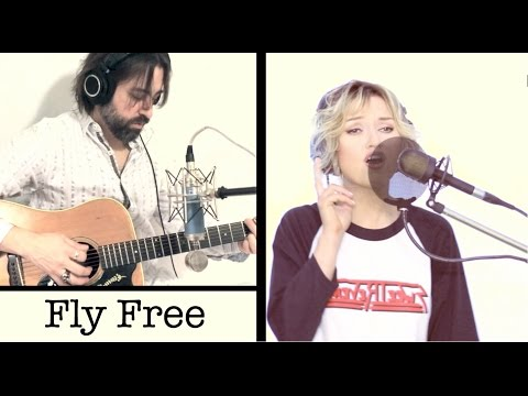 Fly Free - Alyona & Mike Smith