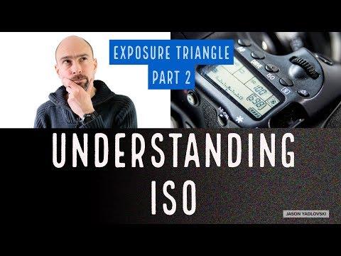 Photography for Beginners:  Understanding ISO