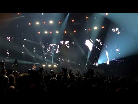 THE SCORPIONS - Live O2 Arena London 2018