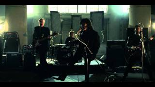 """Mr. Big """"Undertow"""" official music video.  2010. Directed by Vicente and Fernando Cordero."""