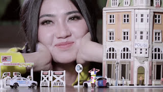 Via Vallen - Pak Polisi (Official Music Video)