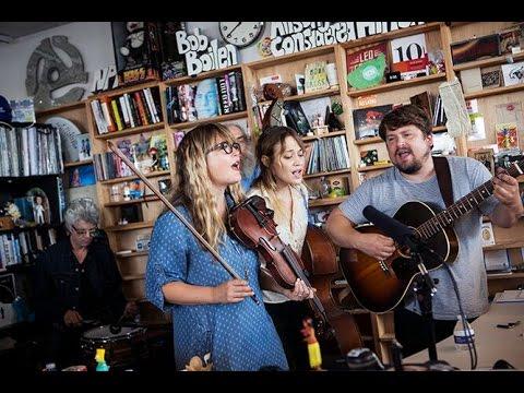 Watkins Family Hour: NPR Music Tiny Desk Concert