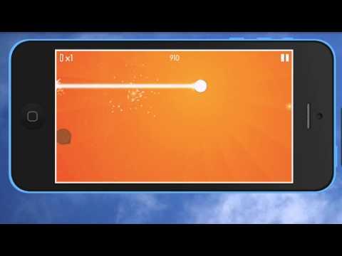 Quad Blast iPhone/iPad - HD Gameplay