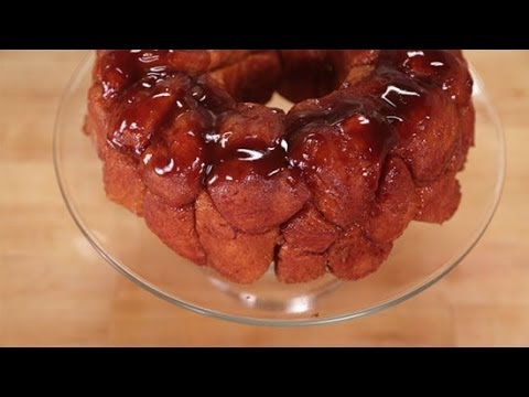 Easy Monkey Bread Recipe | Dessert Ideas | POPSUGAR Cookbook