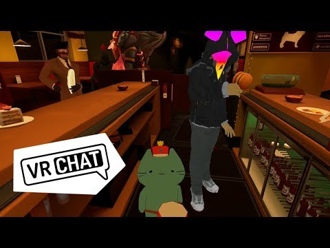 Small Business Owners - VrChat Funny Moments