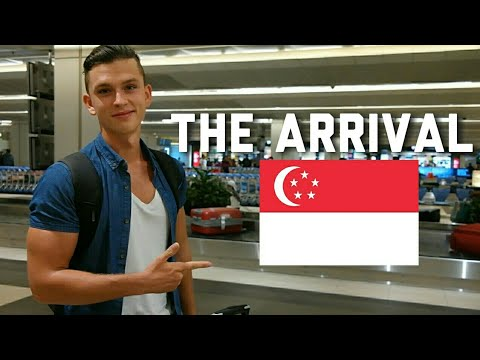 Travel to Singapore 2018 / THIS IS INSANE !