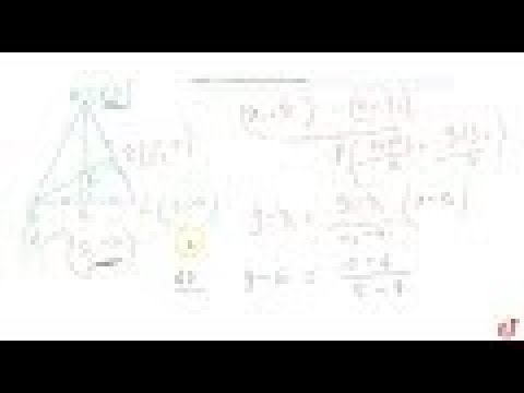 JEE MAINS 2018 Find the coordinates of the circumcentre of the triangle whose vertices    are `(...