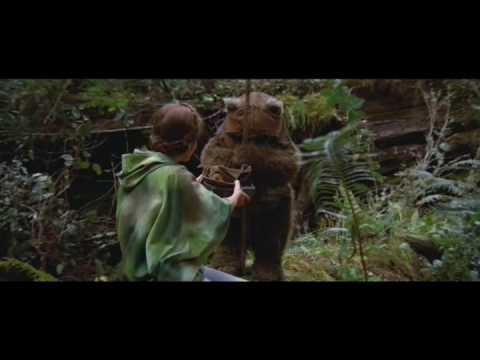 Ewoks - Gummy Bears Song