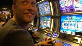 Casino kyproksella suljettus