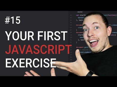 15: Exercises in JavaScript | Create a Calculator Using JavaScript | JavaScript Tutorial | mmtuts