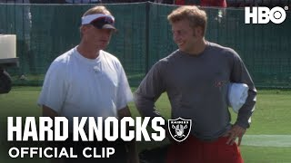 Download Hard Knocks: Training Camp with the Oakland Raiders (Episode 2 Clip) | HBO Video