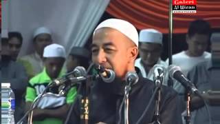 Masuk Islam Tapi Ada Tatu - USTAZ AZHAR