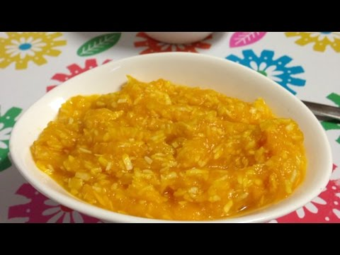 Make Delicious Pumpkin Coconut Puree - DIY Food & Drinks - Guidecentral