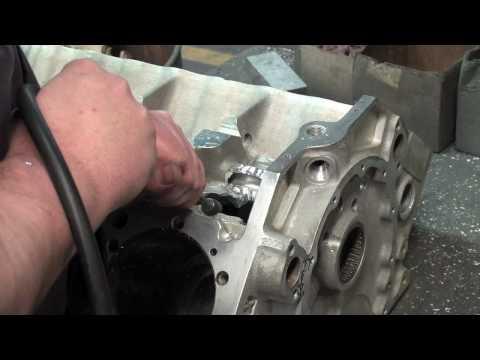 ProMaxx 200cc NEW SBC Performance Cylinder Head 2 0