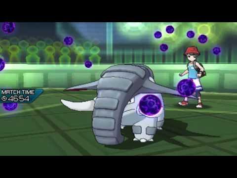 Pokémon Ultra Sun and Moon Wi-Fi Battles w/Viewers (LIVE) #10