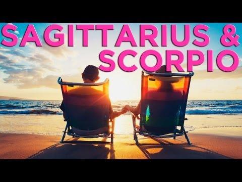 Are Scorpio & Sagittarius Compatible?   Zodiac Love Guide