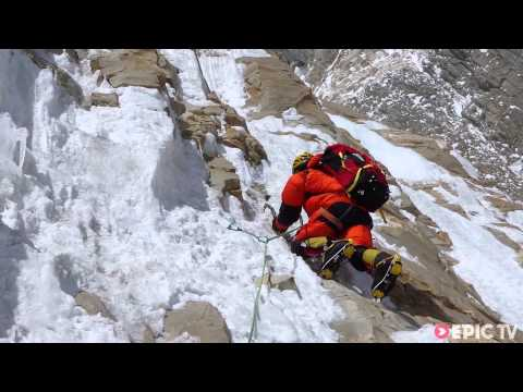 Pou Brothers Free Rock Climbing Route in Montserrat, Spain | EpicTV Climbing Daily, Ep. 206
