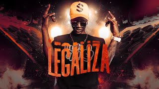 Misael - Legaliza (Official Vídeo)