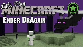 Let's Play Minecraft: Ep. 163 - Ender DrAgain