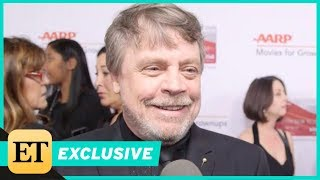 What Mark Hamill Thinks Of