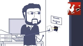 Rooster Teeth Animated Adventures - The Machinima Death Switch