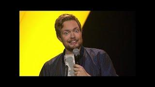 Bastian Bielendorfer - 1LIVE Köln Comedy-Nacht XXL 2017 - Die Koeln Comedy-Nacht XXL
