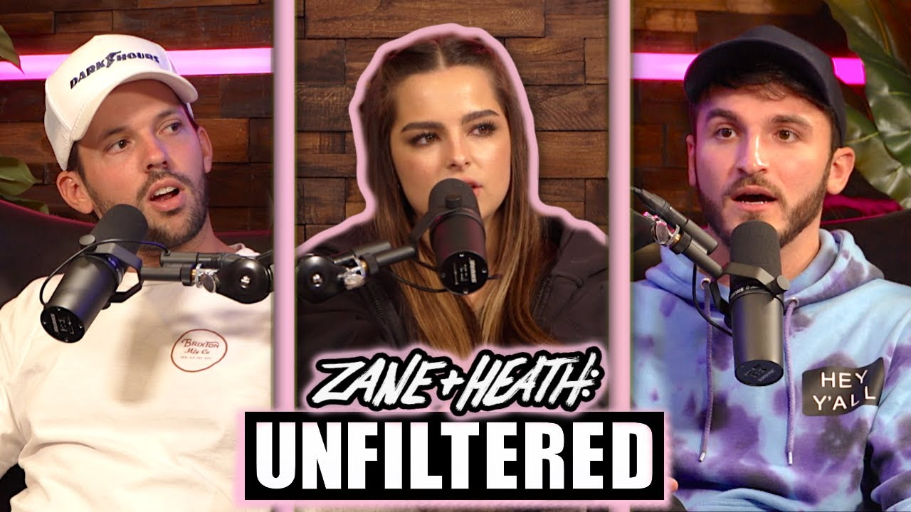 Addison Rae's Dark Side of Fame - UNFILTERED #56