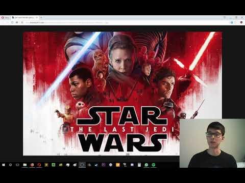 The Last Jedi confuses me (spoilers)