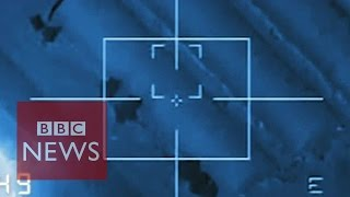 Is there a strategy for Islamic State strikes? BBC News