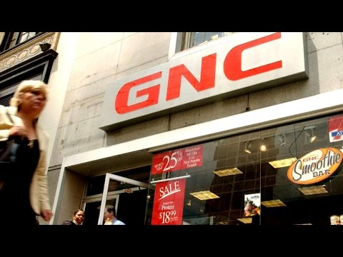 GNC settles dietary supplements case