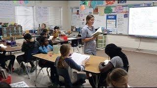School Spotlight: Sonnesyn Elementary