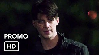 "The Flash Season 3 ""Sizzle Reel"" Trailer (HD)"