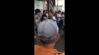 Policial Militar Recebe Voz De Prisão De Promotor Em Pouso Alegre