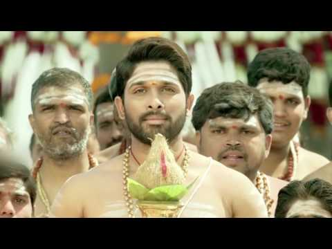Duvvada Jagannadham Box Office Report