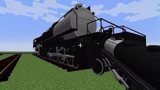 Immersive Railroading LimboCon setup (stream #4)