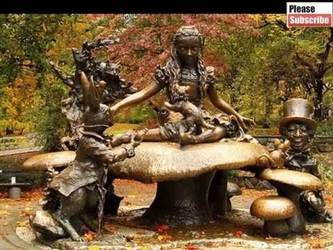 Central Park | Location Picture Gallery |One Of The Most Famous & Best Landmark Of The World