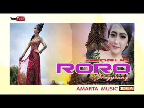 Lirik Lagu RORO JONGGRANG (Duet) Sragenan Karawitan Campursari - AnekaNews.net