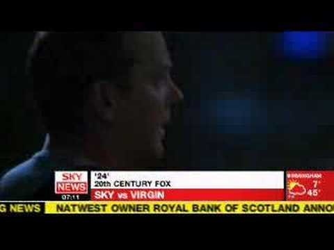 Martin on Sky News