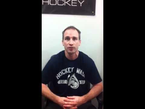 Hockey Wash - Community Engage
