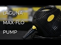Review |  Laguna Max Flow Waterfall and Filter Pump
