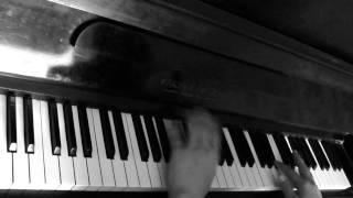 Manel Santiesteban - Tres Metros Sobre El Cielo piano version
