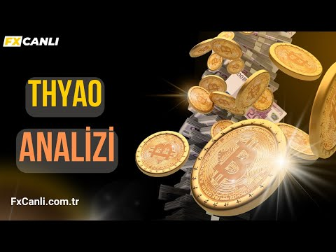 Borsa | THYAO Analiz | 1 Nisan 2018 | Free Analysis | Free Trades | Free Signals
