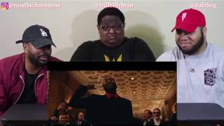 Meek Mill - Going Bad feat. Drake (Official Video) - REACTION!!