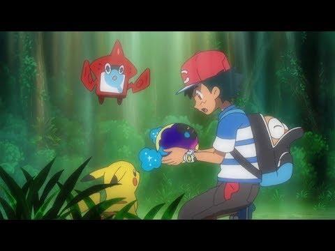 Pokémon the Series: Sun & Moon—Ultra Adventures Trailer