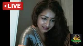 Cute Indian Girl Removing Blouse Live Cam | Part 1 | #cute #girl #opening #blouse #garam #larki
